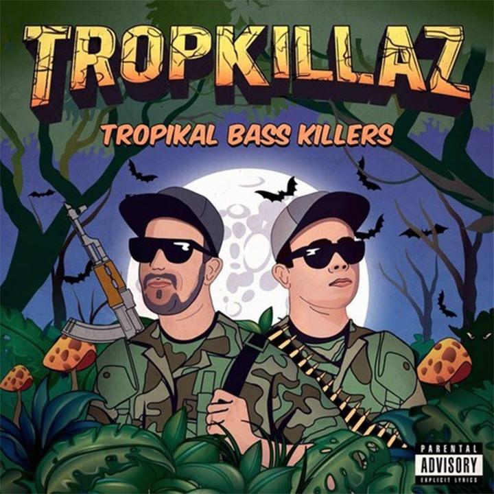 """Com versões de """"Boa noite"""", da Karol Conká, Tropkillaz lança primeira mixtape oficial"""