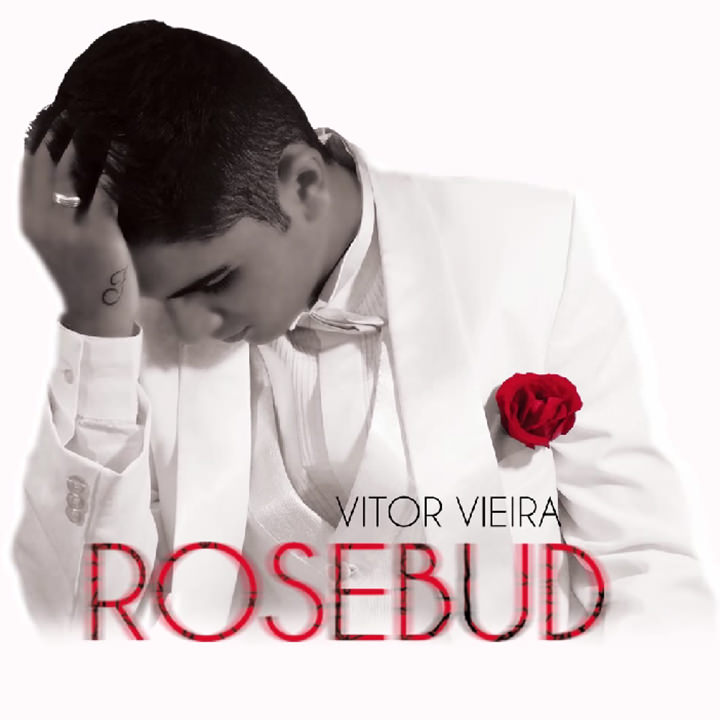 CD Rosebud, do Vitor Vieira