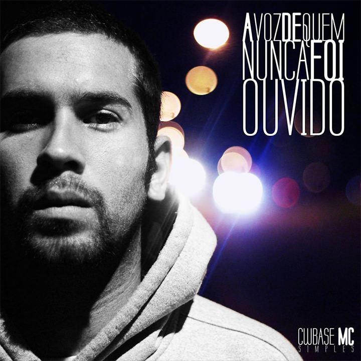 CD A Voz De Quem Nunca Foi Ouvido, do CWBase