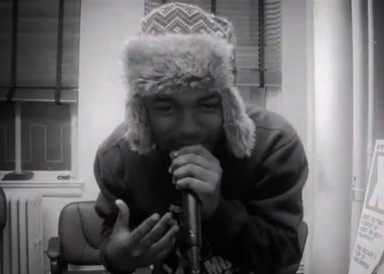 Kendrick Lamar no Karaoke
