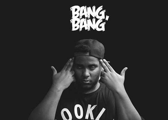 Música Bang Bang do Marcão Baixada