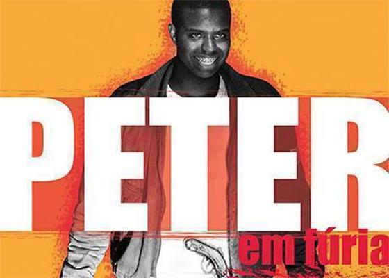 Peter em Fúria