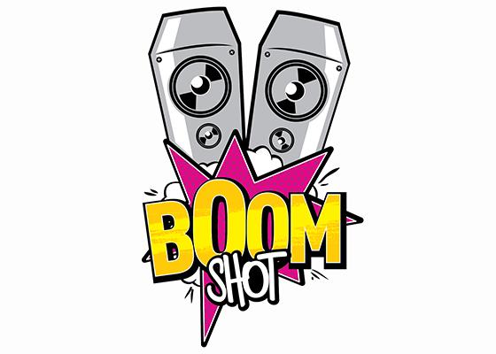 Rádio Boomshot