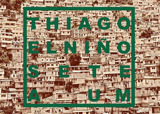 Música Sete a Um, do Thiago Elnino