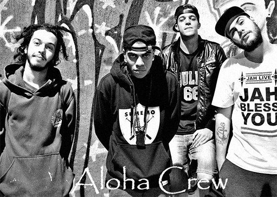 Aloha Crew