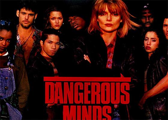 filme Mentes Perigosas