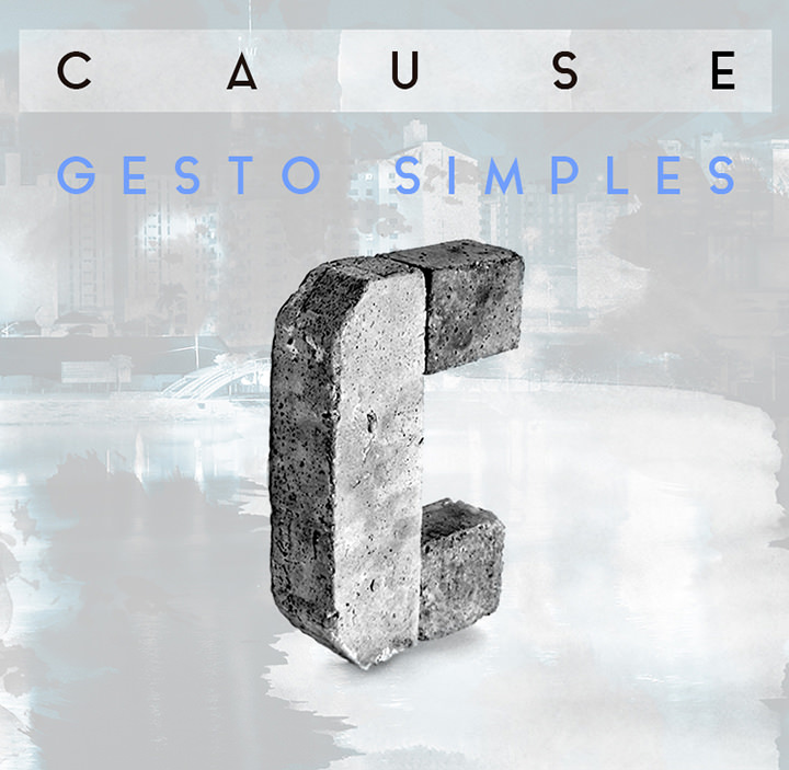 CD Gesto Simples, do Cause