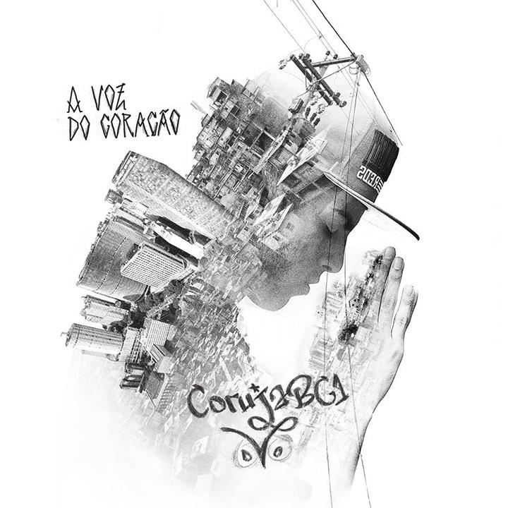 CD A Voz do Coração, do Coruja BC1