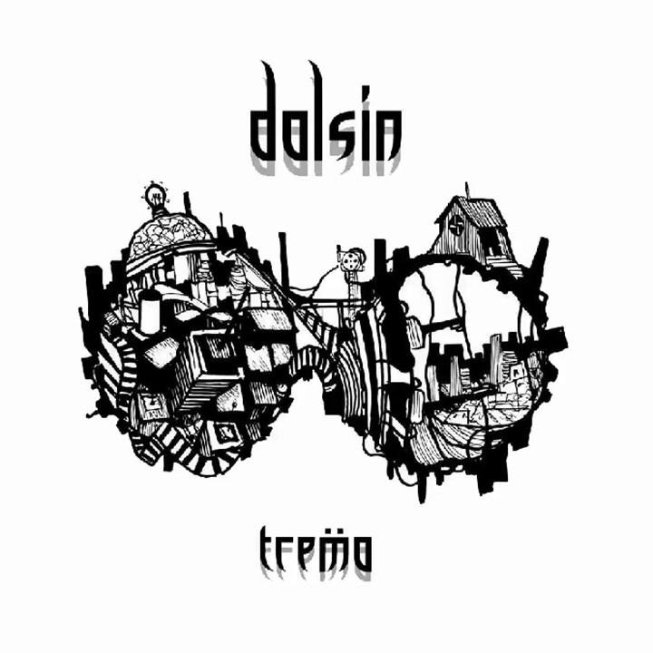 CD Trema, do Dalsin