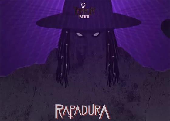 O Terror Parte 2, do RAPadura