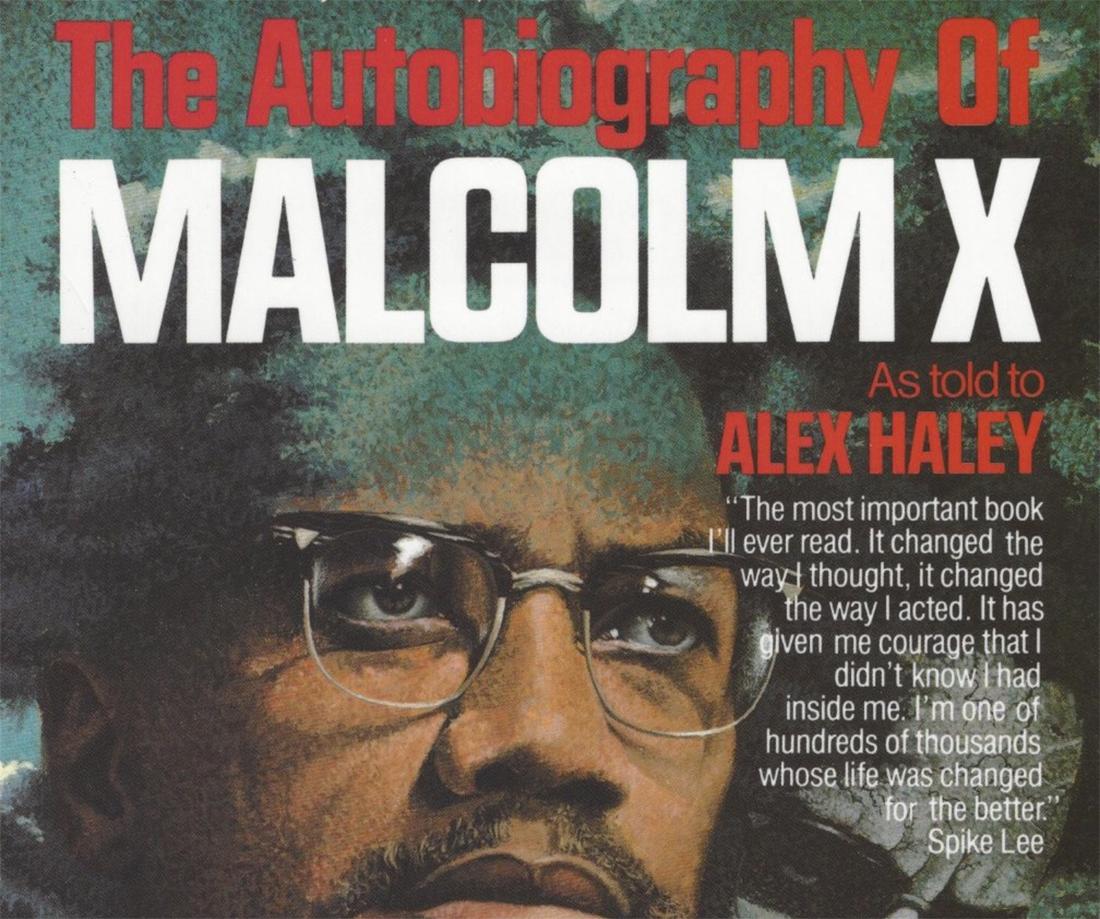 A maior revolução de Malcolm X foi a de si mesmo